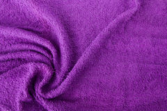 Purple towe Stock Images