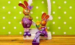 Purple, Toy, Figurine, Giraffe Stock Photo