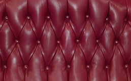Purple upholstery Stock Photography
