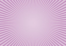 Purple vector pattern. Purple vector pattern with light rays Royalty Free Illustration
