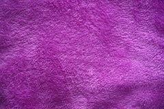Purple velvet texture. Macro , background royalty free stock photos