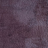 Purple vinyl texture Stock Photos