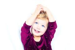 Purple, Violet, Beauty, Photography Stock Photos