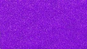 Purple and violet confetti texture. festival glittery background. Purple/violet glittery blank surface. shining background texture for festival and celebration Royalty Free Stock Photo