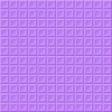 Purple volume squares Stock Photo