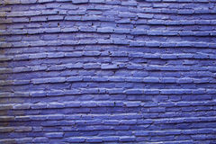 Purple Wall Stock Images