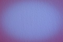 Purple wall background Stock Photography