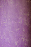 Purple wall texture. Background abstract Stock Photography