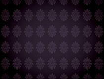 Purple wallpaper Stock Image