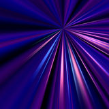 Purple Warp. 3D Warp Background vector illustration