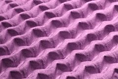 Purple wave texture Royalty Free Stock Photography