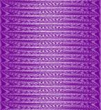 Purple white abstract background. Elegant purple white abstract background of horizontal stripes Stock Photo