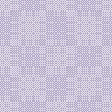 Purple and White Diamonds Tiles Pattern Repeat Background Stock Photos