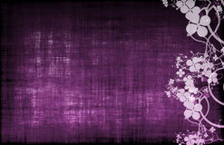 Purple Wine or Food Menu Template. Purple Wine or Food Menu Background Template Royalty Free Stock Photography