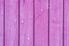 Purple wood Royalty Free Stock Photo