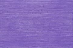 Purple wood pattern texture. purple wood background. Royalty Free Stock Image