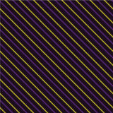 Purple and Yellow Striped Seamless Background Royalty Free Stock Image