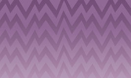 Purple Zig Zag Background. An abstract vector background of a purple zig zag pattern Stock Photos