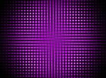 Purplen tänder bakgrund royaltyfri illustrationer