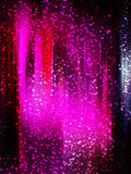 Purpul hreat Abstract Background Royalty Free Stock Photography