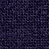 Purpur gestrickter Korb lizenzfreie abbildung