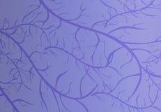 purpur textur stock illustrationer