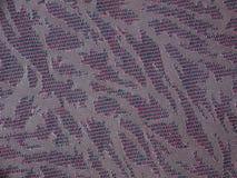 Purpura druk Obraz Royalty Free