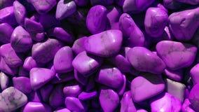 Purpura Dryluje tło Zdjęcie Royalty Free
