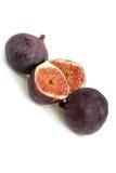 purpura figs 1 Fotografering för Bildbyråer