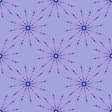 Purpura wzór royalty ilustracja