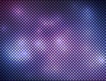 Purpurfärgad bakgrund Arkivbilder