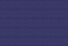 Purpurfärgad bakgrund med en lila modell Royaltyfri Bild