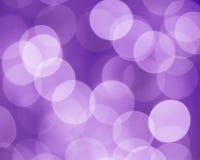 Purpurfärgad bakgrund - suddighetsmaterielfoto Fotografering för Bildbyråer