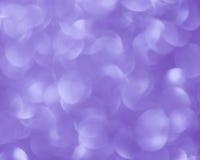 Purpurfärgad bakgrund - suddighetsmaterielfoto Arkivbild