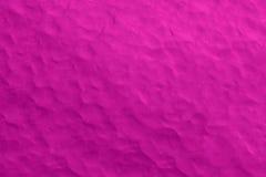 Purpurfärgad plastellina texturerad bakgrund Royaltyfri Bild