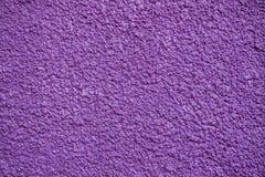 Purpurfärgad vägg Royaltyfria Foton