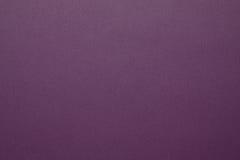 Purpurfärgat konstgjort läder Arkivfoton