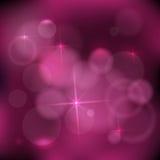 Purpurfärgad bakgrund Arkivfoton