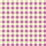 Purpurmustertischdecken stilvoll ein Illustrationsdesign Es kann f?r Leistung der Planungsarbeit notwendig sein stock abbildung