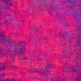 Purpurowa fiołkowa demages tekstura Fotografia Royalty Free