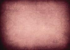 Purpurowa fotografii narzuty tekstura Obraz Stock