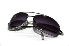 purpurowe cienie Zdjęcie Stock