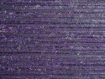 Purpurowego Szkockiej taśmy zbliżenia Bezszwowa Deseniowa tekstura, tło, tapeta Fotografia Royalty Free