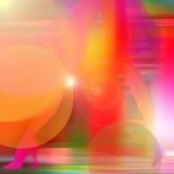 purpurowi buty Zdjęcie Royalty Free
