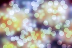 Purpurowy Świąteczny Bożenarodzeniowy tło elegancki tła abstrakcyjne Obrazy Stock