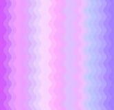Śliczny fala abstrakta tło Obrazy Stock