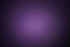 Purpurowy halo tło Zdjęcia Royalty Free