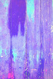 Purpurowy kolorowy rocznika tło Zdjęcia Stock