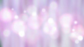purpurowy pastelowy bokeh obraz stock
