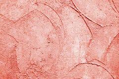 Purpurowy sztukateryjny tło zdjęcie stock